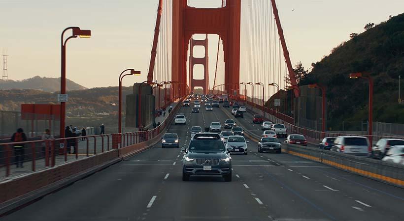 mejores ciudades para conducir en Estados Unidos 2021