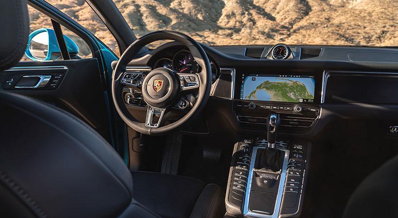 mejores SUV deportivos