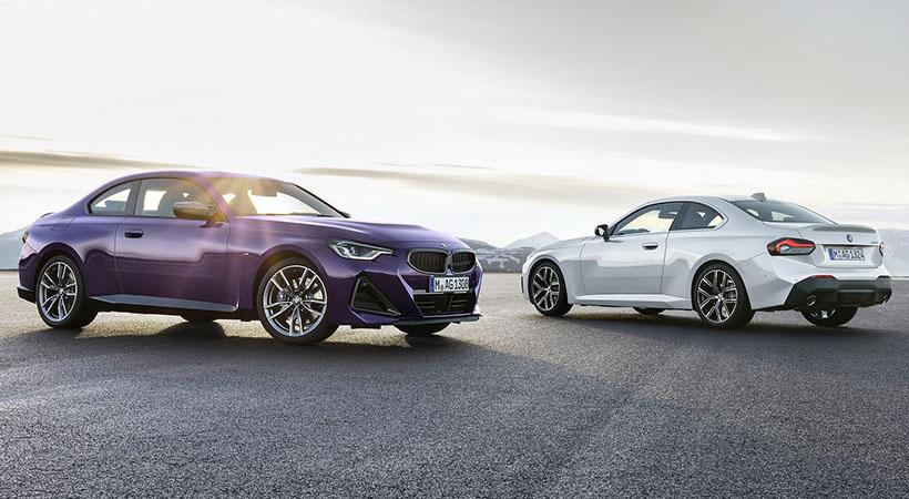 BMW Serie 2 2022