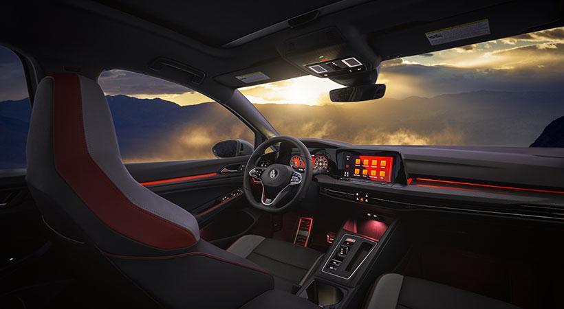 Golf GTI 2022