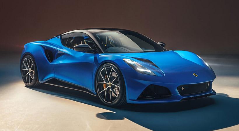 mejores autos deportivos 2021