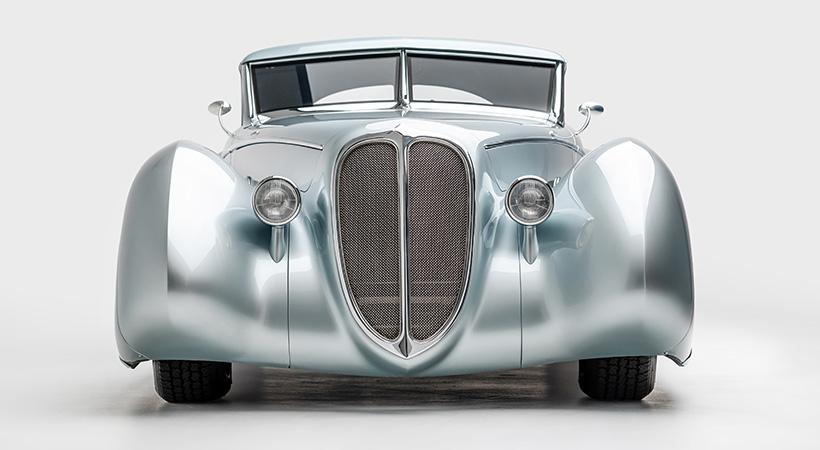 mejores autos clásicos de la historia