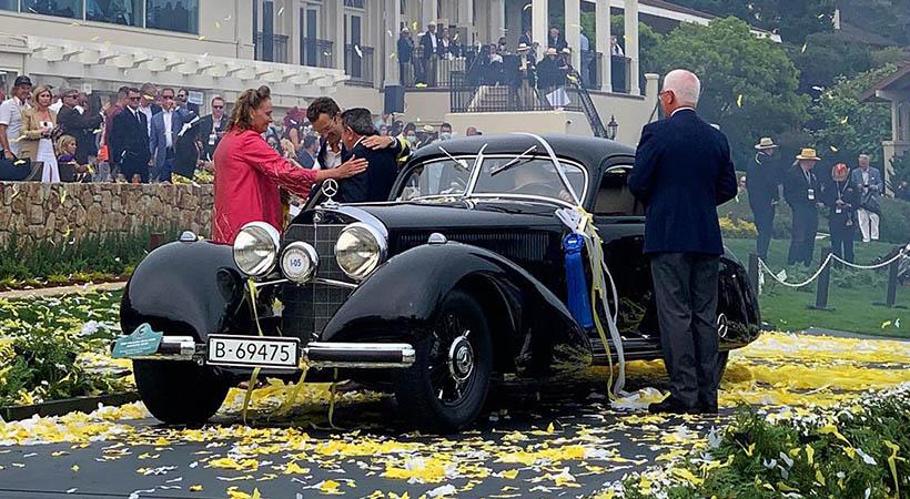 mejores autos clásicos de todos los tiempos