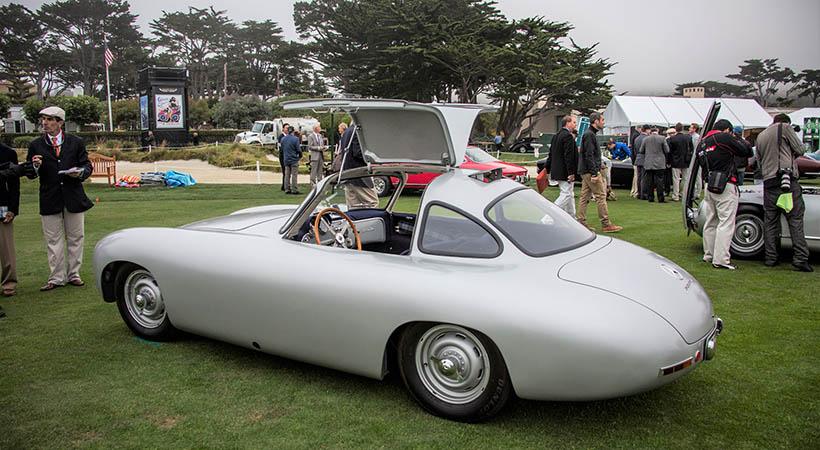 mejores autos clásicos de toda la historia