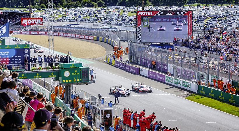 24 Horas de Le Mans 2021