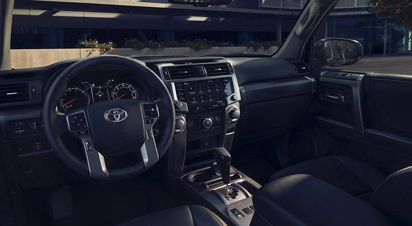 Toyota 4Runner TRD Sport 2022